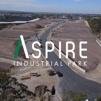 Alder Developments Aspire Industrial Park