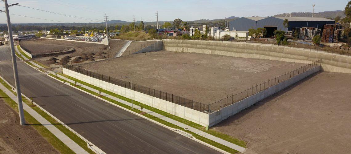 Aspire Industrial Park